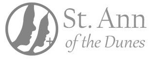 St. Ann of the Dunes Logo