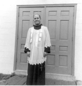 On July 29, 1968 Reverend Charles E. Doyle was assigned to the position of pastor of St. Ann.